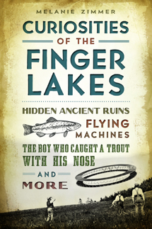 Curiosities of the Finger Lakes